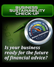 Business Sustainability Check Up